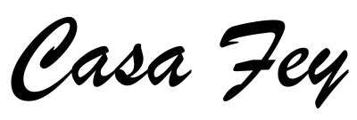 Casa Fey Logo